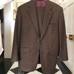 Other - Mens taylor made suit